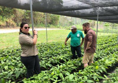Symposium in Belize 2019
